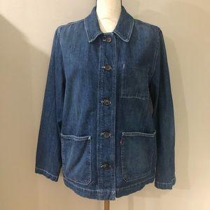 Levi's Vintage Barn Jacket